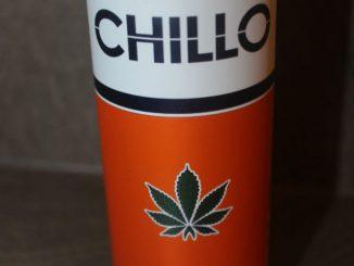 Chillo Hemp Bio Energy Drink Review