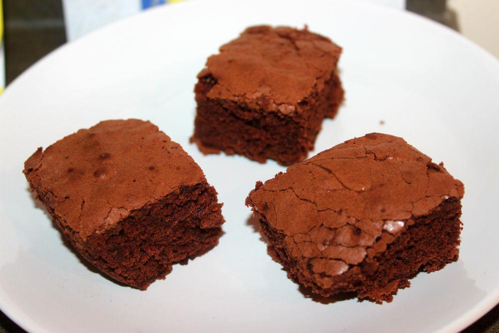 Budz Bitez CBD Salted Caramel Brownies Review