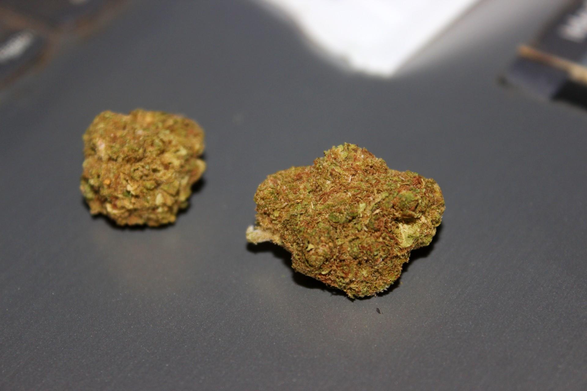 Cookie Monster CBD Flower