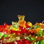 CBD Gummy Bears & Edibles