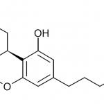 Delta-8-THC (Delta-8-Tetrahydrocannabinol)
