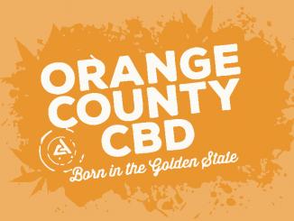 Orange County CBD - 10% Discount Code