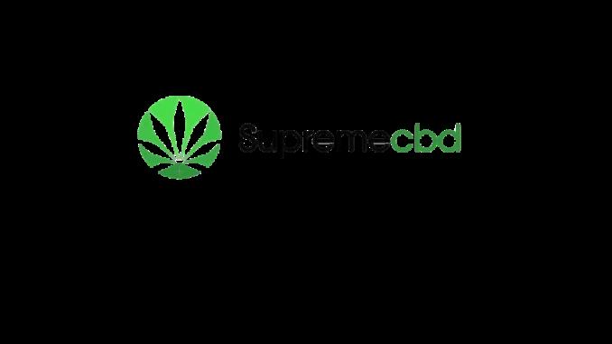 Supreme CBD - 30% OFF Discount Code