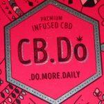 CB.Do Energise CBD Tablets Review