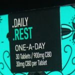 CB.Do Rest Tablets L-Theanine Magnesium