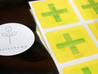Susieshemp 12mg CBD Patches Review